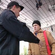Скандал недели: Почему украинцы становятся жертвами произвола служб охраны