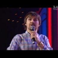 Вася Обломов с песней «Многоходовочка»
