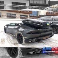 Джедаі склали рейтинг найексклюзивніших машин, які цього року з'явилися в Україні