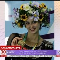 Україна в 2015 - чим можна пишатися?