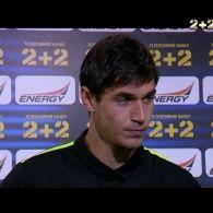 Форвард Олександрії: Звичайно, забивати голи в Прем'єр-Лізі дуже приємно