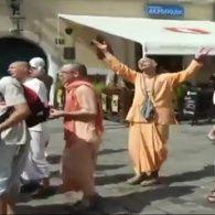 Сектантский киднеппинг. Как у родителей отбирают детей и вербуют их в кришнаиты