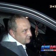 Патрульні спіймали слідчого міста Калинівка п'яним за кермом