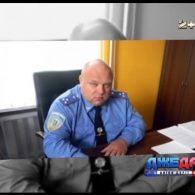 У Львові на хабарі затримали керівника відділку поліції