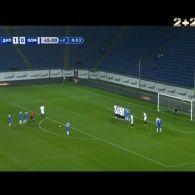 Дніпро - Олімпік - 1:1. Як команди поділили очки на Дніпро-Арені