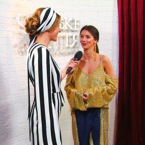 Міс Україна Поліна Ткач розповіла про критерії краси в Азії