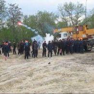 """Зачем на самом деле """"Киевгорстрой"""" устроил забастовку – Гроші"""