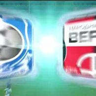 Чорноморець - Верес - 0:1. Відео матчу