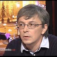 Сергій Шнуров. ТКАЧЕНКО.UA