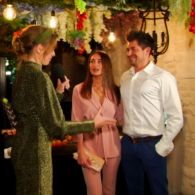 Андрей Джеджула искал розовых фламинго для жены