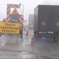 Кто превратил украинские трассы в катастрофу
