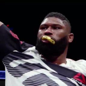 Випуск UFC 221 з Австралії за 11 лютого 2018 року