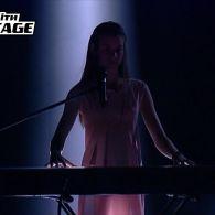 София Лозина: Мама говорит, что я пою с рождения
