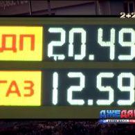 Вже у найближчі тижні українським водіям світить чергове підвищення цін на пальне