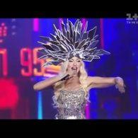 Оля Полякова - Люли-люли. Юрмалето - 2016 от Квартала 95