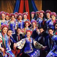 Історія Національного академічного хору ім. Григорія Верьовки
