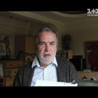 ЧистоСТИХ. Поет Орлуша про те, як Путін допоміг в Алеппо