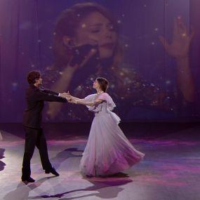 Тіна Кароль - Космiчнi почуття - Танці з зірками