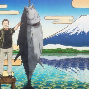 Аніме «Світ навиворіт» та японські силіконові гареми. Світ навиворіт - 3 серія, 9 сезон
