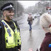 """Британська поліція затримала злочинців,  застосувавши метод із """"Сімпсонів"""""""