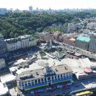 На месте исторической достопримечательности Киева построят торговый центр