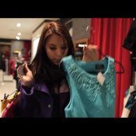 Богиня шопінгу 1 сезон 9 випуск. Катя Задорожня