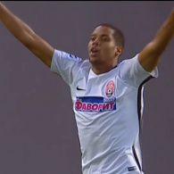 Зоря - Чорноморець - 1:0. Відео голу Фрейтаса