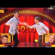 Ребята из Киева попытались рассмешить комиков. Рассмеши комика 10 сезон. 6 выпуск