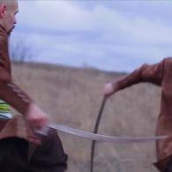 Козак Сіромаха: Сцена не терпить слабких