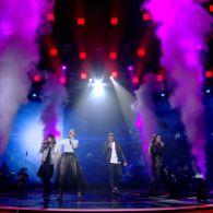 """Номер відкриття – """"Dream on"""" – фінал – Голос країни 8 сезон"""