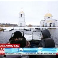 Мій путівник. Київщина – затоплене село і найбільша кіностудія