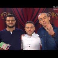 Трио из города Каменец-Подольский. Рассмеши комика. 12 сезон. 14 выпуск