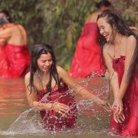 Что помогает непальским девушкам устроить свою личную жизнь. Непал. Мир наизнанку - 11 серия, 8 сезон