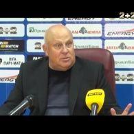 Кварцяний висловив претензії щодо жеребкування Кубка України