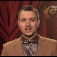 Максим Брызгалов пел комикам за деньги. Рассмеши комика 9 сезон. 15 выпуск