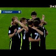 Дніпро - Олександрія - 0:1. Відео голу Пономаря