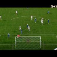 Чорноморець - Дніпро - 0:0. Відео-розбір матчу