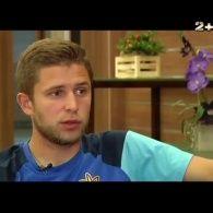 Інтерв'ю Артема Кравця про продовження його кар'єри у Іспанії