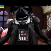 Звёздный воин. Сказочная Русь 4 сезон 16 серия