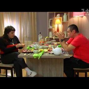 Валерій та Ірина - Одруження наосліп. Сезон 2, Випуск 2