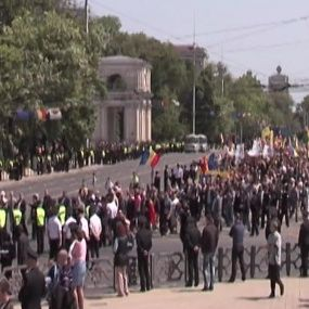 Молдова і Грузія - 15 республік