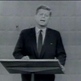 Таємниці особистого життя Джона Кеннеді