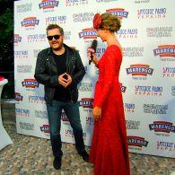 Александр Пономарев признался, что допускает возможность третьего брака