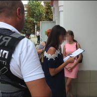 У Запоріжжі затримали жінку, яка продавала за кордон дівчат у сексуальне рабство