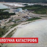 На Житомирщині хочуть виділити Дмитру Фірташу сотню гектарів лісу для ільменітового кар'єру