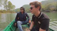 Мир наизнанку 8 сезон 12 выпуск. Непал. Встреча самых известных звезд Непала и интересные факты из жизни живой богини Кумари