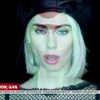 Модна гуцулка OHITVA презентувала кліп на танцювальну пісню Ola-la