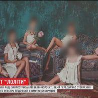 Сексуалізація дітей в Інтернеті може впливати на збільшення злочинів, пов'язаних з педофілією