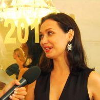 Евгения Власова рассказала секреты красоты