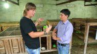 Мир наизнанку 4 сезон 6 выпуск. Вьетнам. Как производится самый дорогой кофе в мире?